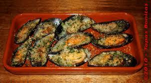 musselstapas